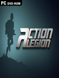 Action Legion - PC (Download Completo em Torrent)