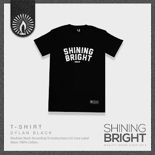 Stock Terbaru Shining Bright