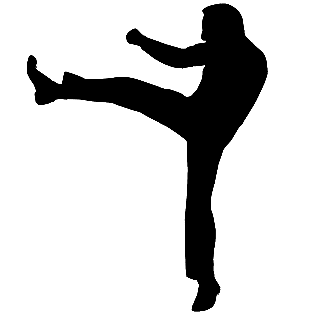 Cara Melakukan Gerakan Kip Up (kick up) Dengan Benar