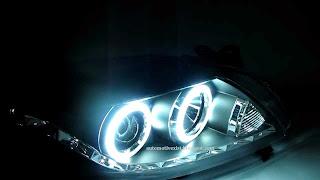 sering kali terjadi dan menjadi masalah serius terlebih lagi bila mobil berjalan didalam  Cara Bersihkan Embun Pada Headlamp Mobil