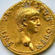 При раскопках в Иерусалиме обнаружена уникальная монета времен императора Нерона