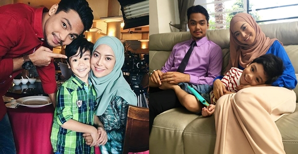Suamiku Paling Sweet Drama Akasia TV3