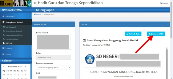 Download SPTJM DHGTK File Format PDF