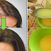 Leave all doctors surprised … Apply this remedy and grow your hair like crazy
