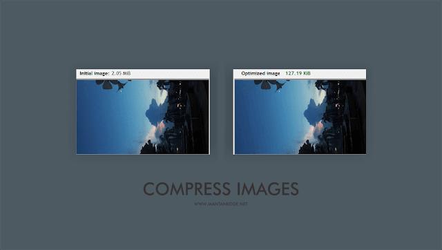 Kompres PDF online - Sejda