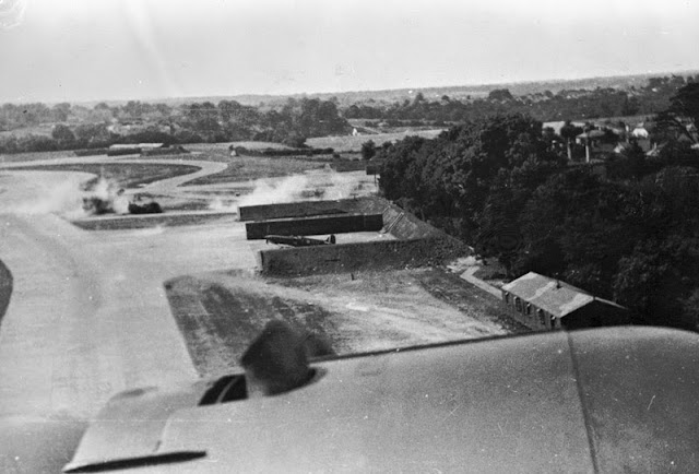 18 August 1940 worldwartwo.filminspector.com RAF Kenley