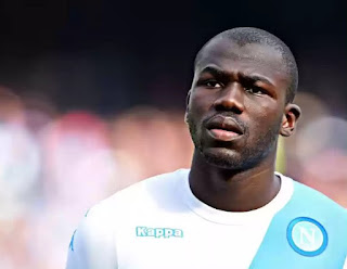 Koulibaly's agent says client won't leave Napoil