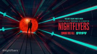 Syfy تحدد موعد عرض مسلسل Nightflyers