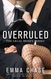 Books to Read - Summer 2015 - Overruled