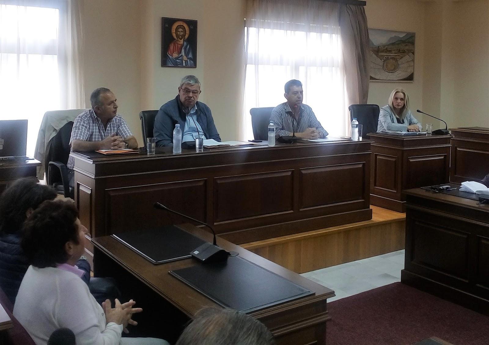 Δήμος Δωδώνης:Ημερίδα για τους νέους αγρότες
