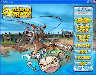 Fishing Craze Full Version