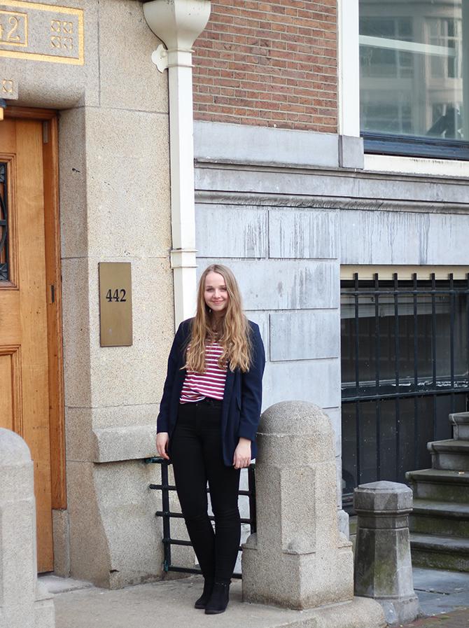 Nederlandse fashionblog
