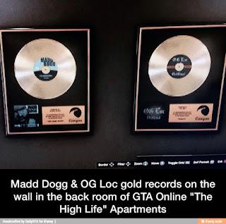 Kepingan emas cd gta 5 rapper