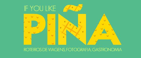 Piña Blog