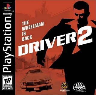 تحميل لعبة driver 1 كاملة