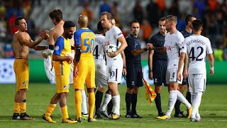 LIVE: APOEL FC 0-3 TOTTENHAM (ρεπορτάζ αγώνα)