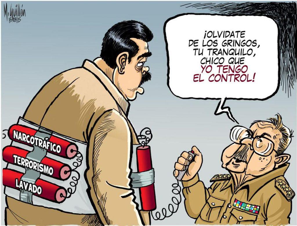 Resultado de imagen para Caricaturas de Nicolás 'Maduro' con la soga al cuello
