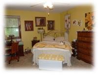 CHMusings: sunshine bedroom