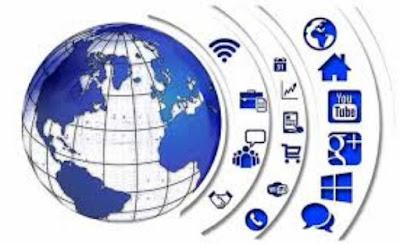 Pengertian Dan Fungsi Internet Secara Umum