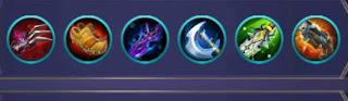 Tips Memilih Item Emblem,  Ability,  Gear Helcurt Terbaik
