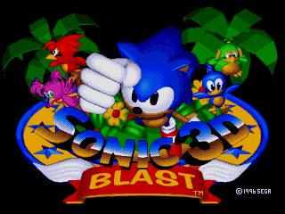 [Bild: Sonic_3D_Blast-title.png]