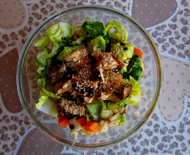 receta-facil-pollo-ensalada-singluten-sinlactosa