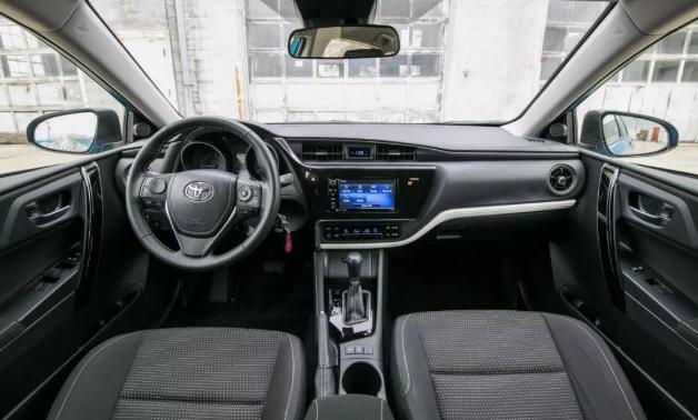 2019 Toyota Corolla Im Automatic New Design Price New Auto Trends