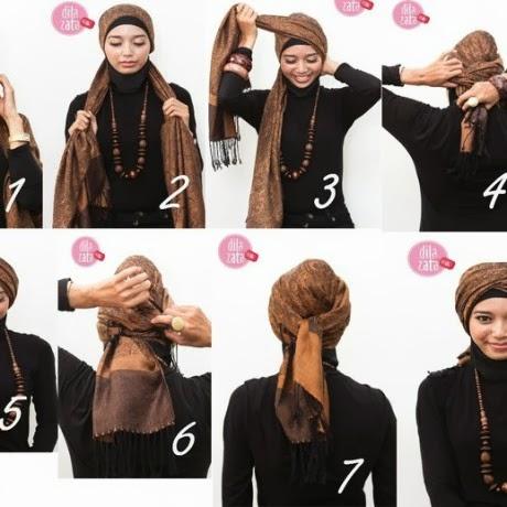 Hijab Tutorial Hijab Modern