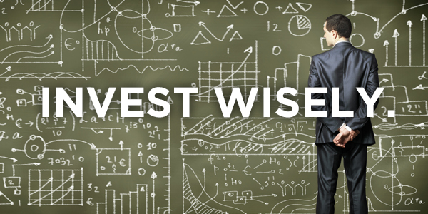 Investment, investment strategy, investment process