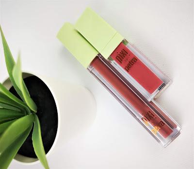 pixi lipstick