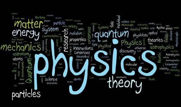 توزيع منهج الفيزياء للصف الثاني الثانوي 2019