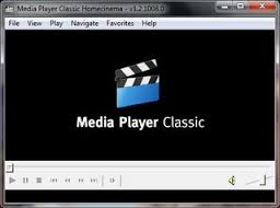 windows media player classic 2017