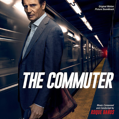 The Commuter Soundtrack Roque Banos