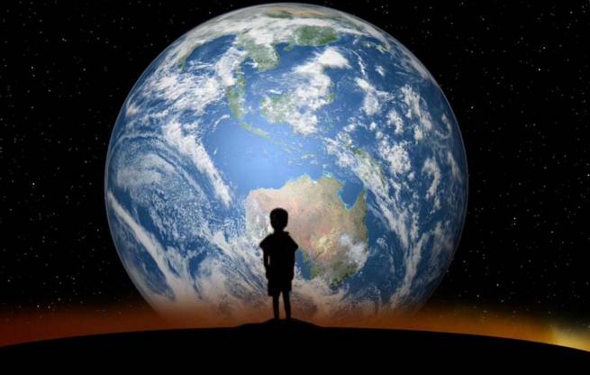 8 Fakta dan Hal Unik Tentang Bumi yang Belum Anda Ketahui