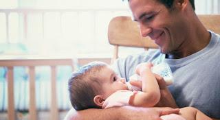 Quem Tem Direito a Licença Paternidade e o que mudou com a nova Lei.