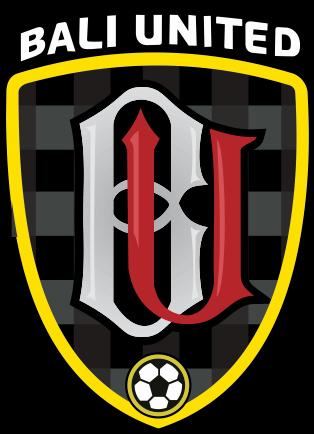 Logo Bali United Format CDR dan PNG - Kang Tutorial