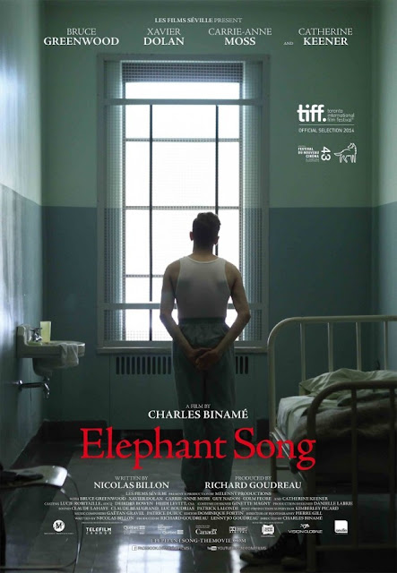 Elephant Song (2014) ταινιες online seires oipeirates greek subs