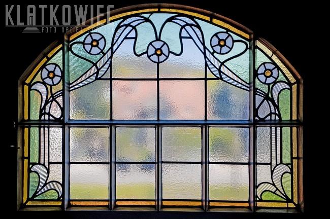 Gorzów Wielkopolski: czar secesyjnego witraża