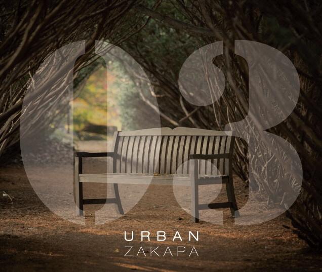 Urban Zakapa – Vol.3 [03] (ITUNES MATCH AAC M4A)