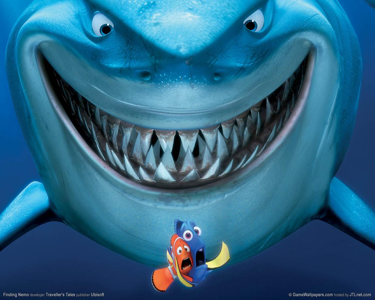 My Life My Rules Finding Nemo Quotes