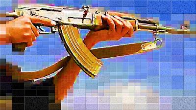 Anti-Gun laws AK-47