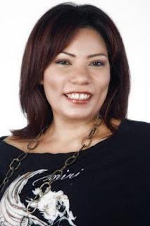 إيمان السيد (Eman Elsayed)، ممثلة مصرية