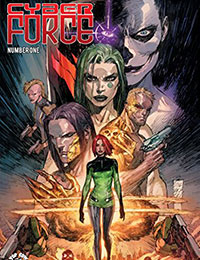 Cyber Force Chap 9