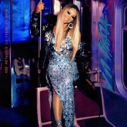 Baixar A No No - Mariah Carey feat. Stefflon Don (Remix) Mp3