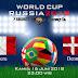 BOLA88 - PREDIKSI TARUHAN BOLA PIALA DUNIA : PERU VS DENMARK ( RUSSIA WORLD CUP 2018 )