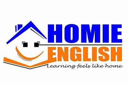 Lowongan Kerja Homie English Pekanbaru Agustus 2018