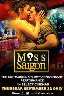 Miss Saigon: 25th Anniversary (2016) 1080p