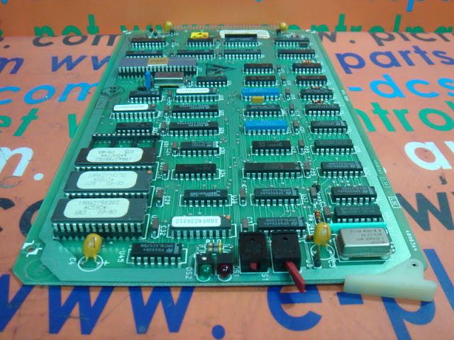 FISHER ROSEMOUNT DM6011X1-KA12-3 /39A4278X092 MPU ROM