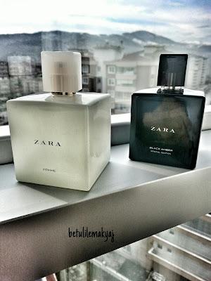 zara parfüm