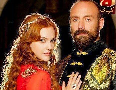 Mera Sultan Episode 439 - 1st December 2014   The Drama TV Show   TV